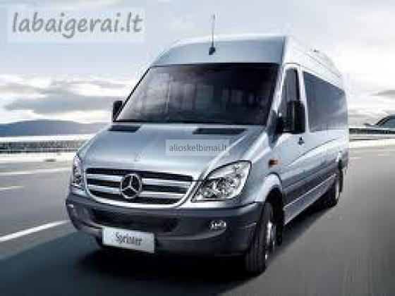 Siuntiniu, kroviniu pervezimas +37060559960-alioskelbimai