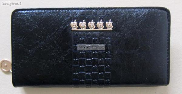 Odinės piniginės iš www.piniginuke.lt-alioskelbimai