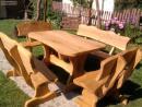 Pigus lauko-terasos baldai