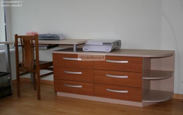 Biuro baldai-alioskelbimai