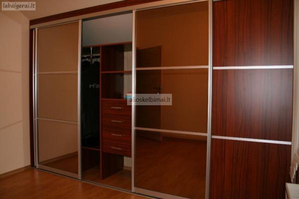 Nestandartiniu baldų gamyba-alioskelbimai
