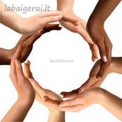 Profesionali pagalba sprendžiant šeimos, buities ir namų ūkio problemas-alioskelbimai
