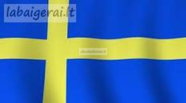 ŠVEDIJA-LT-ŠVEDIJA-alioskelbimai