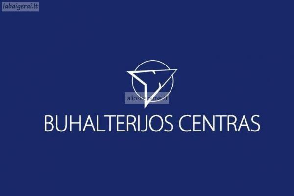 BUHALTERINĖ APSKAITA / APSKAITOS PROGRAMA-alioskelbimai