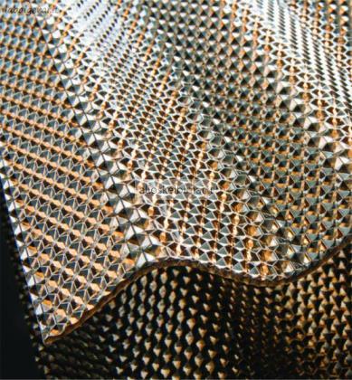 Ilgaamžė stogo danga - BANGUOTAS polikarbonatas MK PC DIAMONDS-alioskelbimai