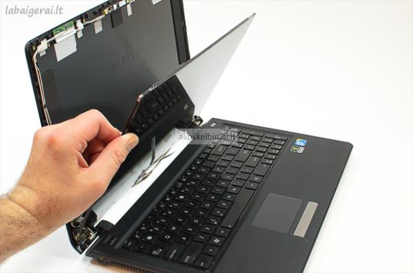Kompiuterių monitorių remontas Šiauliuose Panevėžyje-alioskelbimai