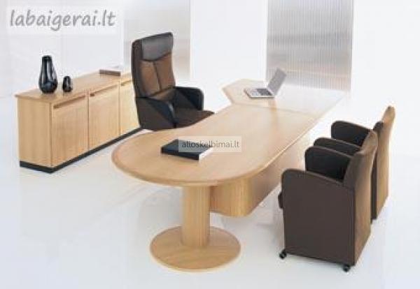 Nestandartinių biuro baldų gamyba-alioskelbimai