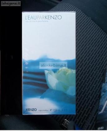 Kenzo L'eau par Kenzo 100ml AKCIJA-alioskelbimai