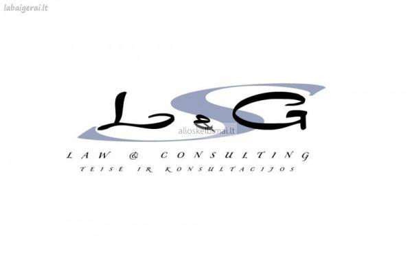 Teisinės paslaugos-alioskelbimai