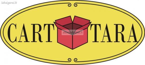 Dėžės iš gofruoto kartono - gamyba, prekyba-alioskelbimai