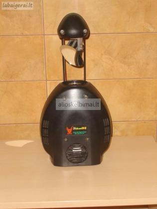 Skaneris ''DJrobo scan 250-3''-alioskelbimai