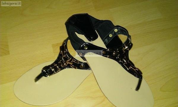 Stilingos basutės per pirštą-alioskelbimai
