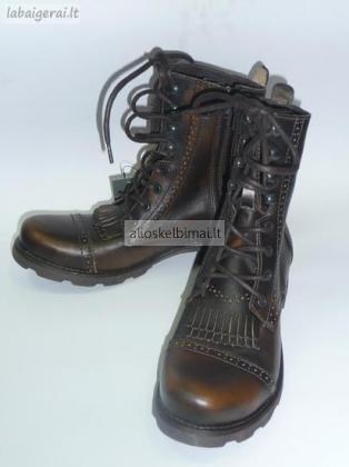Originalūs vokiečių gamintojo OXMOX batai-alioskelbimai