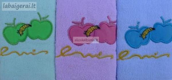 Virtuviniai rankšluostukai-alioskelbimai