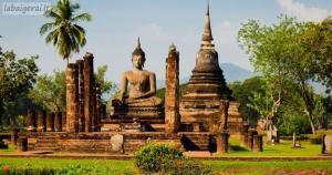 Kelionė į Paryžių ir Disneilendą – 474 Lt! Dviejų savaičių kelionė į Tailandą – 2899