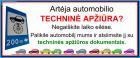 Automobilio techninė apžiūra