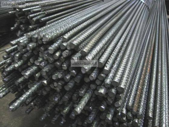 Armatura, Metalo gaminiai-alioskelbimai