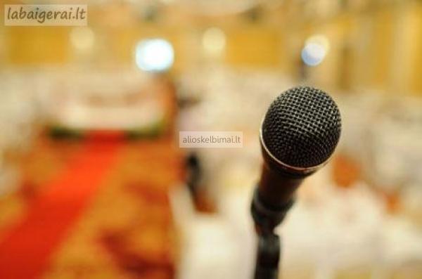 Dainavimo pamokos