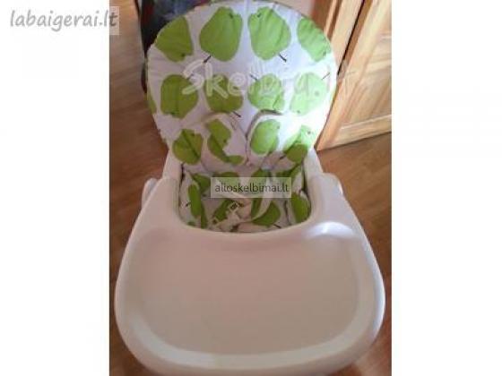 Maitinimo kėdutė Baby Weaver