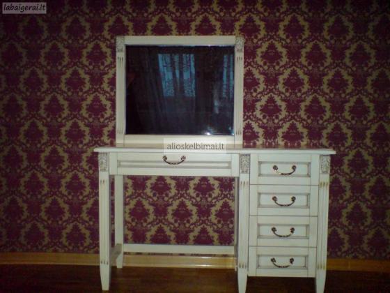 Nestandartinių baldų gamyba už itin gerą kainą!-alioskelbimai