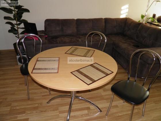 stalas ir kedes-alioskelbimai