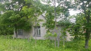 Parduodamas namas Ignalinos raj.