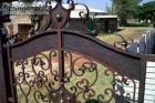 Durys, Langai, Laiptai, Laiptų turėklai, tvoros, vartai, grotos
