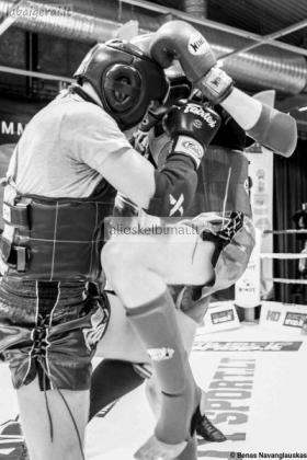 Muay Thai Tailando Boksas Vilniuje klube SINOBIS.