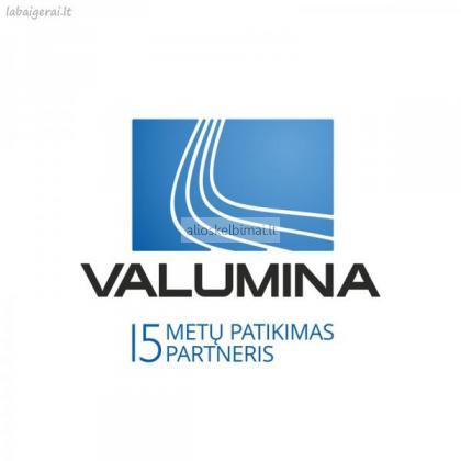 Valumina - valymo paslaugos-alioskelbimai