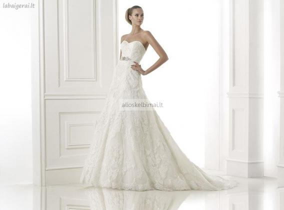 Proginių, vestuvinių suknelių nuoma Vilniuje-alioskelbimai