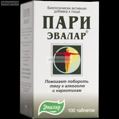 Vaistas nuo alkoholio ir narkotinių medžiagų-alioskelbimai