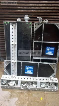 Parduodame klojinius +37064090009