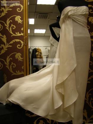 VERSACE vestuvinė suknelė