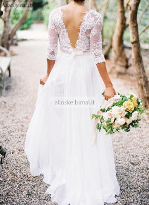 Vestuvinių suknelių siuvimas-alioskelbimai