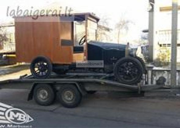 Automobilių gabenimas-alioskelbimai
