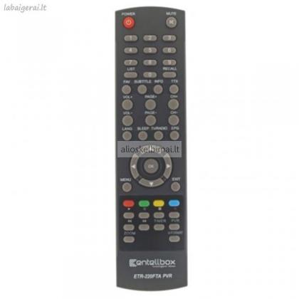 Naujas antžeminės skaitmeninės TV priedėlis.-alioskelbimai