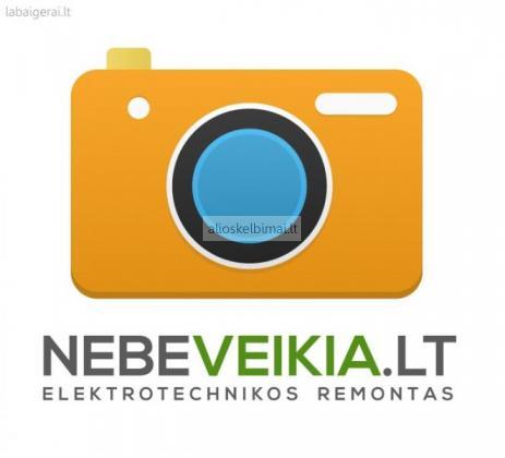 Profesionalus Fototechnikos Remontas Klaipėdoje-alioskelbimai