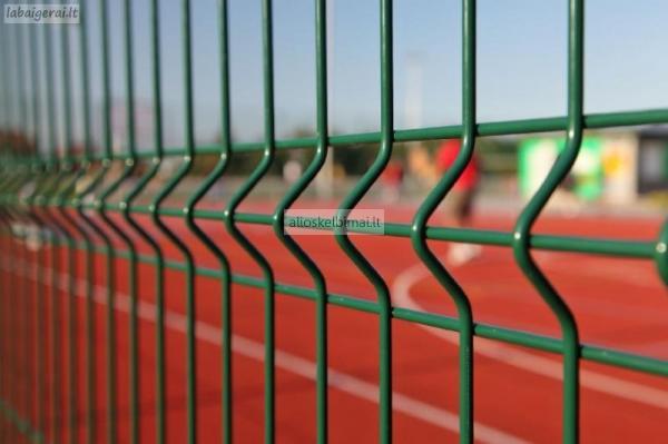 Segmentinės tvoros pigiau, segmentinės tvoros Panevėžyje-alioskelbimai