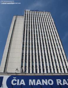 Parduodamos patalpos Spaudos rūmuose Vilniuje