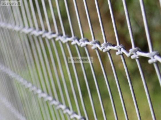 Tvoros tinklai ,tvorų montažas-alioskelbimai