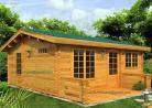 Projektuojame ir gaminame vasarnamius sodo namukus pavėsines garažus
