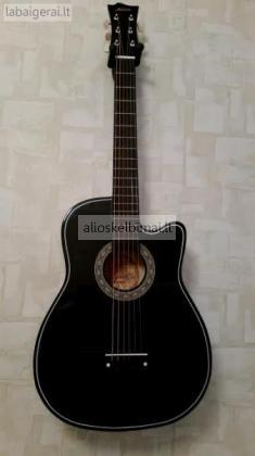 Pirksiu gitarą-alioskelbimai