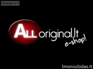 www.alloriginal.lt - viskas jūsų automobiliui
