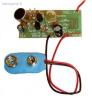 Dronų ir radijo bangomis valdomų prietaisų slopintuvai