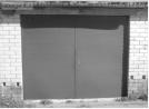 Metalinių durų/vartų gamyba ir montavimas (tiesiai iš gamyntojo)