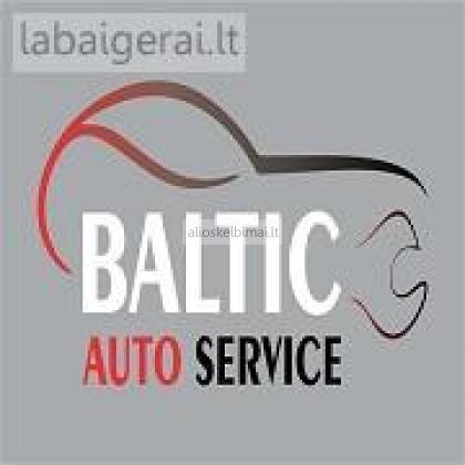 Baltic Auto Service - automobilių remonto servisas Vilniuje-alioskelbimai