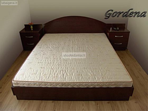 Miegamojo kambario baldai.Lovos.Spintos.Dizainas,projektavimas ir gamyba-alioskelbimai