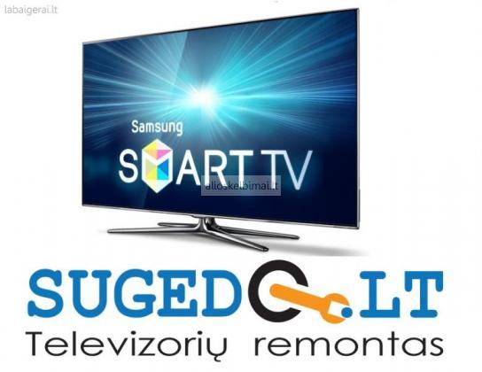 Televizorių Servisas - Klaipėda.-alioskelbimai
