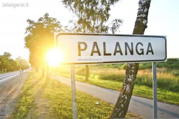 vežame KAUNAS - KLAIPĖDA - PALANGA - ŠVENTOJI, Šventoji - Palanga - Kaunas-alioskelbimai