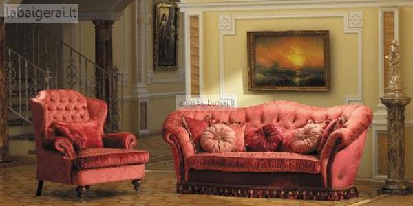 baldai-alioskelbimai